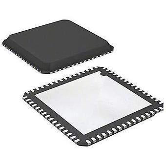PMIC - LED driver Microchip Technology MSL2164-DU Linear TQFN 64 Surface-mount