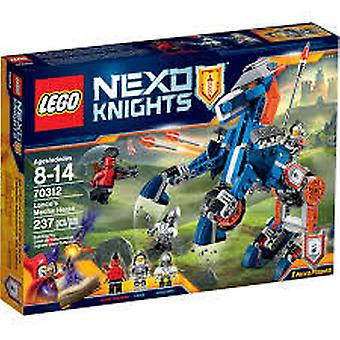 Lego 70312 Lance'S Mecha Horse (Toys , Constructions , Vehicles)