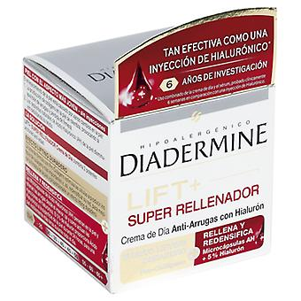 Diadermine Hyaluron lift Day (Woman , Cosmetics , Skin Care , Anti-aging , Firming)