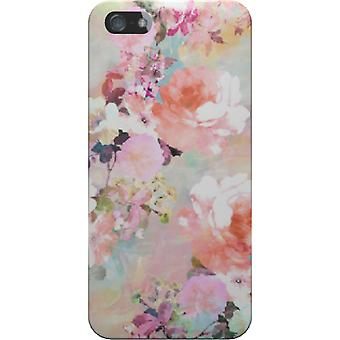 Cover mate Love of the Flower for iPhone 5 c