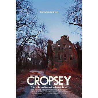 Cropsey Movie Poster (11 x 17)