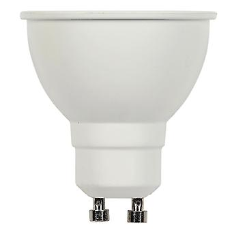 LED lamp 7 Watt GU10 MR16 lamp dimmable warm white