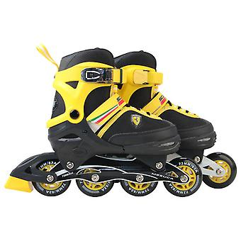 Ferrari Inline Skates 16Y 38-41 (Outdoor , On Wheels , Skates)