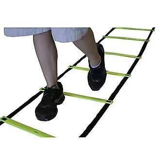 Amber Athletic Gear snelheid & Agility Training Ladder hoge intensiteit opleiding Boxing voetbal 15 Ft