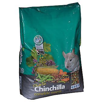 Supreme Tiny Friends Farm Charlie Chinchilla Tasty Mix 12.5kg