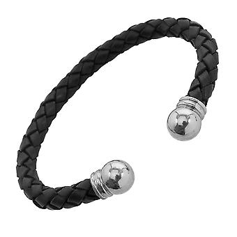 Burgmeister Leather bangle, JBM4029-759