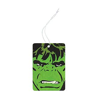 MARVEL Incredible Hulk Bildoft Square