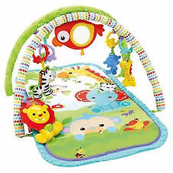 Fisher-Price Musical gym Animalitos De La Selva