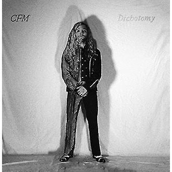 Cfm - Dichotomy Desaturated [Vinyl] USA import
