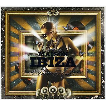 Maison Ibiza-Dance Floor - Maison Ibiza-dansegulvet [CD] USA import