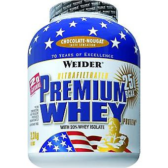 Weider Proteínas Chocolate (Sport , Proteins and carbohydrates)