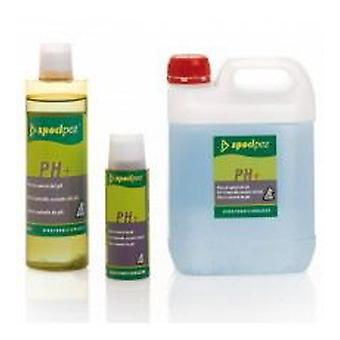 Specipez Ph + (fish, treatment and maintenance of the water)
