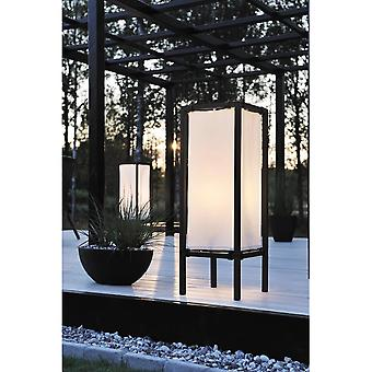 Konstsmide Palermo Patio Fabric Box Light Screen