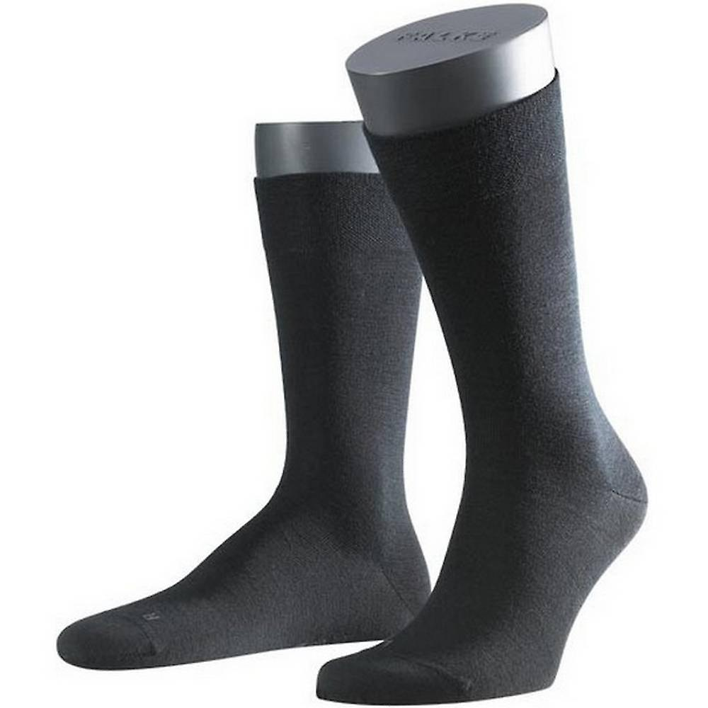 Falke Berlin Sensitive Socks - Black