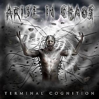 Opstå i kaos - Terminal kognition [CD] USA import
