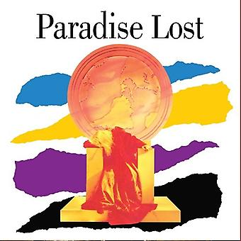 Paradise Lost - Paradise Lost [CD] USA import