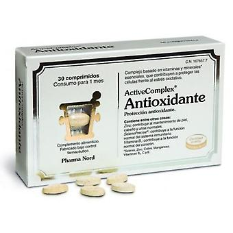 Pharma Nord Antioxidant Activecomplex 60COMP. (Diet)