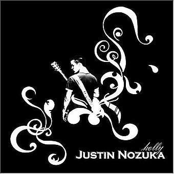 Justin Nozuka - Holly [CD] USA import