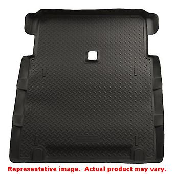 Husky Liners 21771 Black Classic Style Cargo Liner   FITS:JEEP 2004 - 2006 WRAN