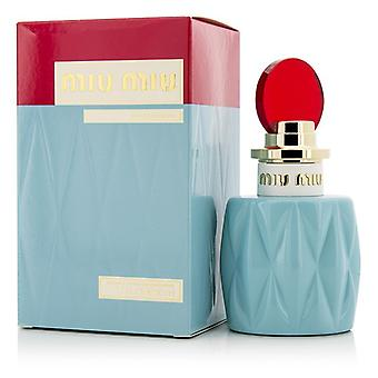 Miu Miu Eau De Parfum Spray 50ml/1.7 oz