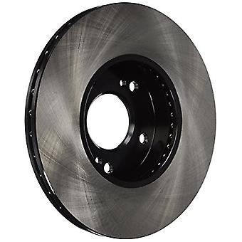 Centric Parts 120.42043 Premium Brake Rotor with E-Coating