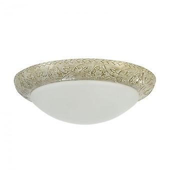 Maytoni Lighting Lorena Wall & Ceiling Collection Ceiling Lamp, Beige