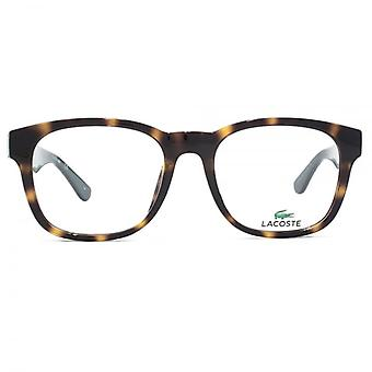 Lacoste L2772 Glasses In Havana