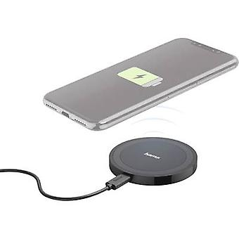 Hama Wireless charger Qi Wireless Charger Essential Line 173674