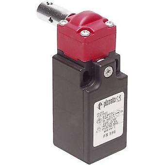 Safety button 250 Vac 6 A Lever (rotary) momentary