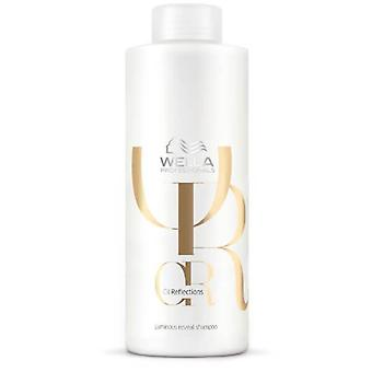 Wella Professional Oil Reflections Luminous Shampoo 1000ml
