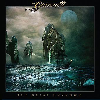 Giannotti - grote onbekende [CD] USA import