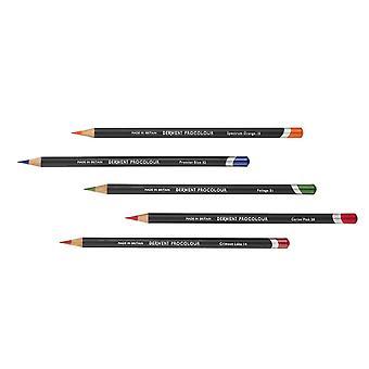 Derwent Procolour Pencil (63 Venetian Red)
