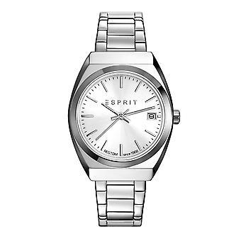 ESPRIT ladies watch Emily's wrist watch stainless steel Silver ES108522001