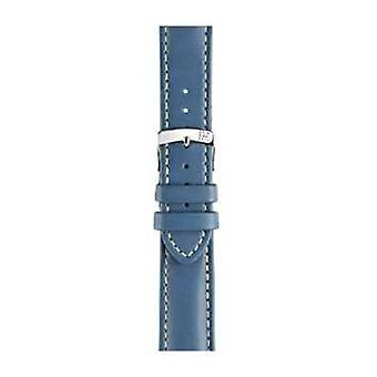 Morellato Strap Only - Sprint Napa Leather Nude 16mm A01X2619875128CR16 Watch