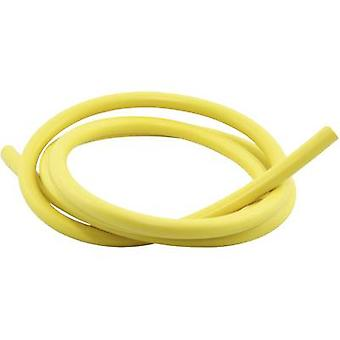Ignition lead 1 mm² 1 m Yellow 1 pc(s) BAAS