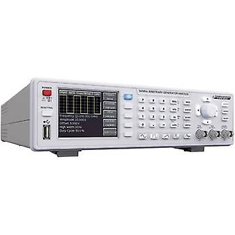 Rohde & Schwarz HMF 2550Arbitrary function generator 10 µHz - 50 MHzInterface(s)=USB/RS232Signal output type(s) Sine/rectangle/pulse/triangle/ramp/Arbitrary