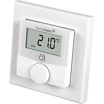 Wireless wall-mounted thermostat HmIP-WTH-2