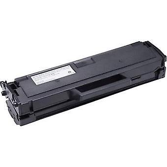 Original negro 1500 páginas de Dell Toner cartucho YK1PM 593-11108