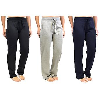 Pack of 3 Ladies Tom Frank Sport Gym Jogging Pants Fashion Sports wear