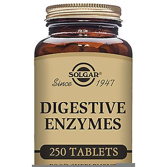 Solgar Digestive Enzymes Tablets (Vitamins & supplements , Enzymes)