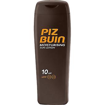 Piz Buin feuchtigkeitsspendende Sonnencreme SPF 10 200 ml