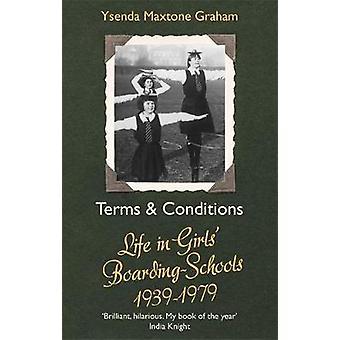Bedingungen & Bedingungen - leben in Mädchenschulen Boarding - 1939 - 1979 - 978