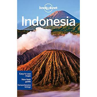 Lonely Planet Indonesia (11th Revised edition) by Lonely Planet - 978