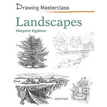 Zeichnung Masterclass - Landschaften von Margaret Eggleton - 9781844489596