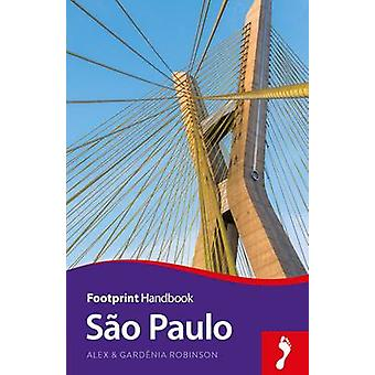 Sao Paulo (3rd Revised edition) by Alex Robinson - Gardenia Robinson
