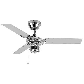 Ceiling Fan Kroma with pull cord 91cm / 36