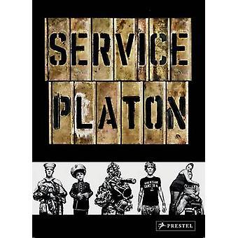 Service Platon by Elisabeth Biondi - 9783791382135 Book