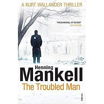 El hombre preocupado: Un misterio de Kurt Wallander