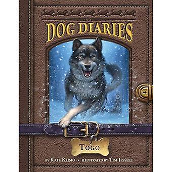 Cão Diaries #4: Togo