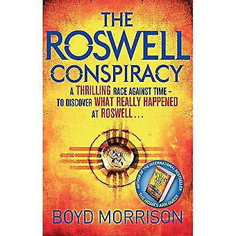The Roswell Conspiracy: 3